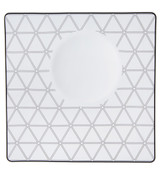Vista Alegre Orquestra Deep Square Solar Plate MPN: 21120020