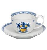 Vista Alegre Viana Coffee Cup & Saucer MPN: PF031020