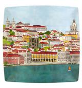 Vista Alegre Alma De Lisboa Charger Plate MPN: 21111807