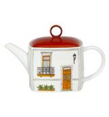 Vista Alegre Alma De Lisboa Tea Pot MPN: 21109524