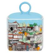 Vista Alegre Alma Do Porto Sugar Bowl MPN: 21110443