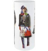 Vista Alegre Christian Lacroix Love Who You Want Vase MPN: 21121379