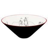 Vista Alegre Fado Bowl Big Size MPN: 21114410