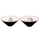 Vista Alegre Fado Set of 2 Small Bowls MPN: 21114414