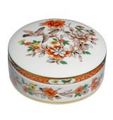 Vista Alegre Magnolia Large Round Box MPN: PF546461