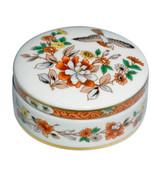 Vista Alegre Magnolia Small Round Box MPN: PF546470