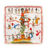 Vista Alegre Vimaranes Dessert Plate with Gift Box MPN: 21116507