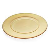 Vista Alegre Bicos Plate Ambar MPN: AB43/003050323001