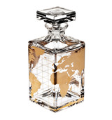 Vista Alegre Atlas Whisky Decanter MPN: A4118AFRA/009D