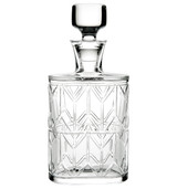 Vista Alegre Avenue Whisky Decanter MPN: A6291AFRA/3290