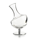 Vista Alegre Imperio Case with Decanter with Silver Plated Base MPN: A7906EVNQ/LISO