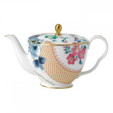 Wedgwood Butterfly Bloom Teapot L/S 1 Ltr MPN: 5C107805110