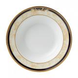 Wedgwood Cornucopia Rim Soup Plate 8 Inch MPN: 50135801013