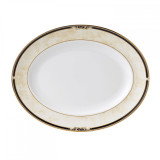 Wedgwood Cornucopia Oval Platter 13.75 Inch MPN: 50135803001