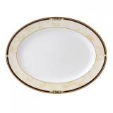 Wedgwood Cornucopia Oval Platter 15.25 Inch MPN: 50135803002