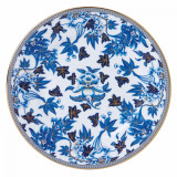 Wedgwood Hibiscus Salad Plate 8 Inch MPN: 40003897