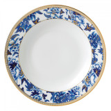 Wedgwood Hibiscus Rim Soup Plate 9 Inch MPN: 40003899
