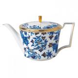 Wedgwood Hibiscus Teapot MPN: 40003912