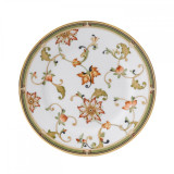 Wedgwood Oberon Salad Plate Flora 8 Inch MPN: 50116601089