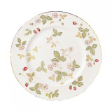 Wedgwood Wild Strawberry Salad Plate 8 Inch MPN: 50105501006