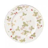 Wedgwood Wild Strawberry Salad Plate 8 Inch MPN: 50105501006