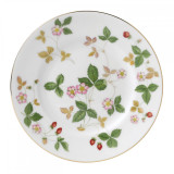 Wedgwood Wild Strawberry Bread and Butter Plate 6 Inch MPN: 50105501008