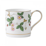 Wedgwood Wild Strawberry Mug 0.5 Pt MPN: 50105506133