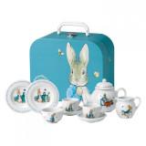 Wedgwood Peter Rabbit Children'S Tea Set MPN: 40001418