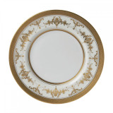 Wedgwood Riverton Dinner Plate 10.75 Inch MPN: 5C108400100