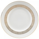 Vera Wang Gilded Weave Salad Plate 8 Inch MPN: 5C101201006