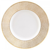 Vera Wang Gilded Weave Accent Salad Plate 9 Inch MPN: 5C101201005