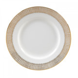 Vera Wang Gilded Weave Bread and Butter Plate 6 Inch MPN: 5C101201008