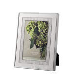 Vera Wang Blanc Sur Blanc Picture Frame 4 x 6 Inch MPN: 57020500273