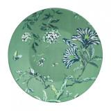 Wedgwood Jasper Conran Chinoiserie Green Salad Plate 9 Inch MPN: 50132709541