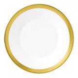 Wedgwood Jasper Conran Jasper Conran Gold Bread and Butter Plate 7 Inch Gold Banded MPN: 40000212
