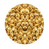 Casting Grain 10k Gold MPN: 10YCG