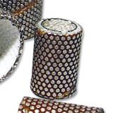 3M 400 Grit Flex Diamond Abrasive 1/4 X 1/2 Sanding Band MPN: JT128