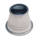 1 Focus 10X Aluminum Eye Loupe MPN: JT3021