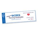 Scies #2/0 Sawblades Package of 144 MPN: JT3823