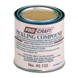 Pro-Craft 2.5 Lb Pickling Compound MPN: JT4246