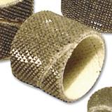 2500 Grit Trizact Ea 1/2 X 1/2 Sanding Bands Package of 50 3M MPN: JT55