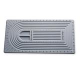 Multi-Strand Design Grooved Bead Board MPN: JT811