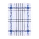 Le Jacquard Francais Fraises French Blue Tea Towel 24 x 31 MPN: 20550 EAN: 3660269205508