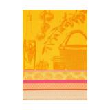 Le Jacquard Francais Saveurs De Provence Lemon Tea Towel 24 x 31 MPN: 20873 EAN: 3660269208738