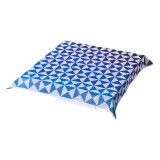 Le Jacquard Francais Tablecloth Origami Ink 140 x 260 Pure Cotton MPN: 22131 EAN: 3660269221317
