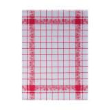 Le Jacquard Francais Fraises Red Tea Towel 24 x 31 MPN: 65047 EAN: 3660269650476