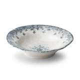 Burano Shallow Bowl MPN: BUR3123 UPC: 814639003055 by Arte Italica Pewter