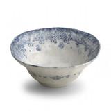 Burano Small Serving Bowl MPN: BUR3122 UPC: 814639003048 by Arte Italica Pewter