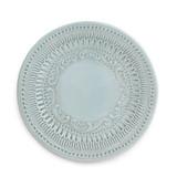 Finezza Blue Canape Plate MPN: FIN3259B UPC: 814639005455 by Arte Italica Pewter