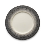 Finezza Grey Charger MPN: FIN3261N UPC: 814639006537 by Arte Italica Pewter